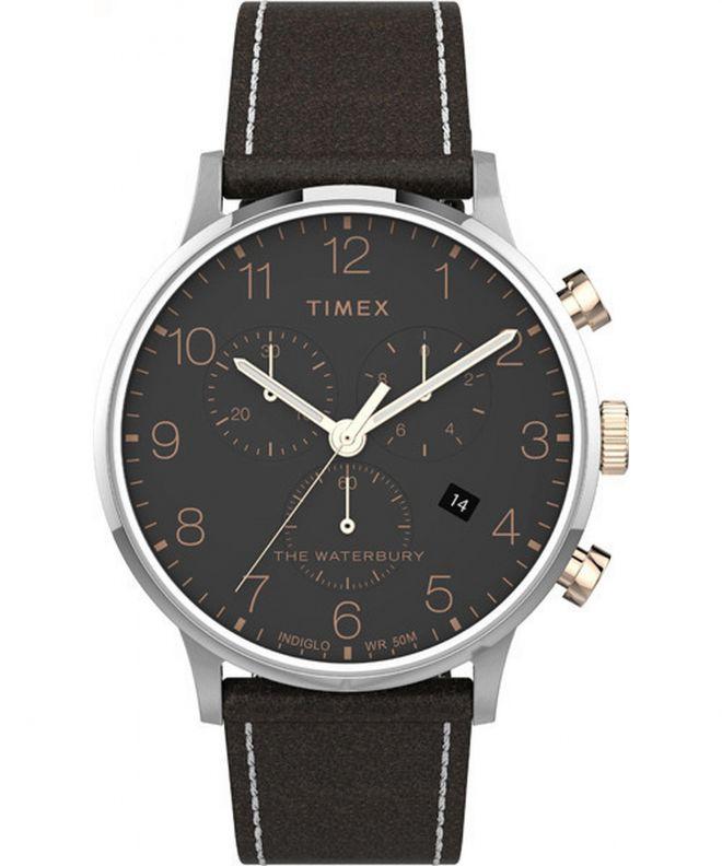 Zegarek męski Timex Waterbury TW2T71500