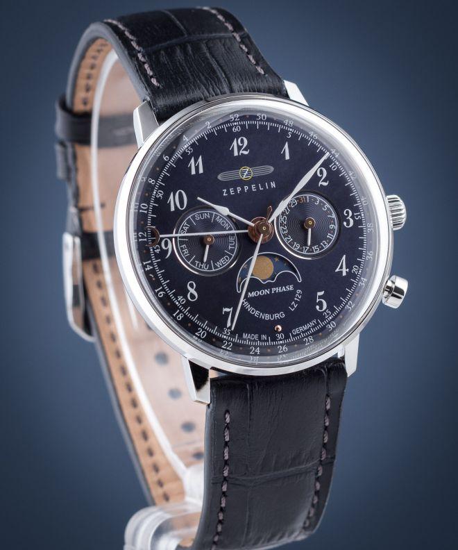 16 Best Watches images   Zegarek męski, Zegarek, Zeppelin