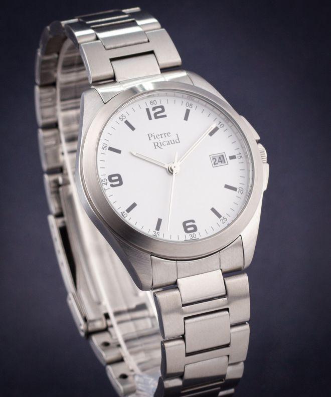 Zegarek męski Pierre Ricaud