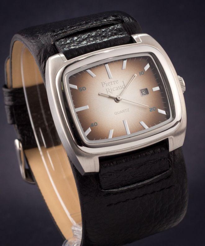 Zegarek Uniwersalny Pierre Ricaud