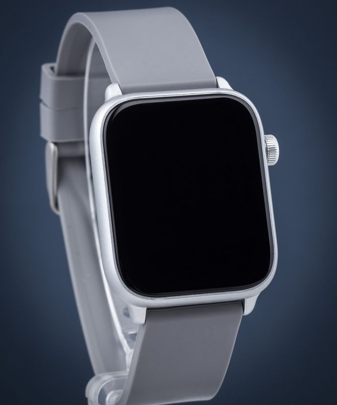 Zegarek Rubicon Smartwatch SMARUB033 (RNCE57SIBX05AX)