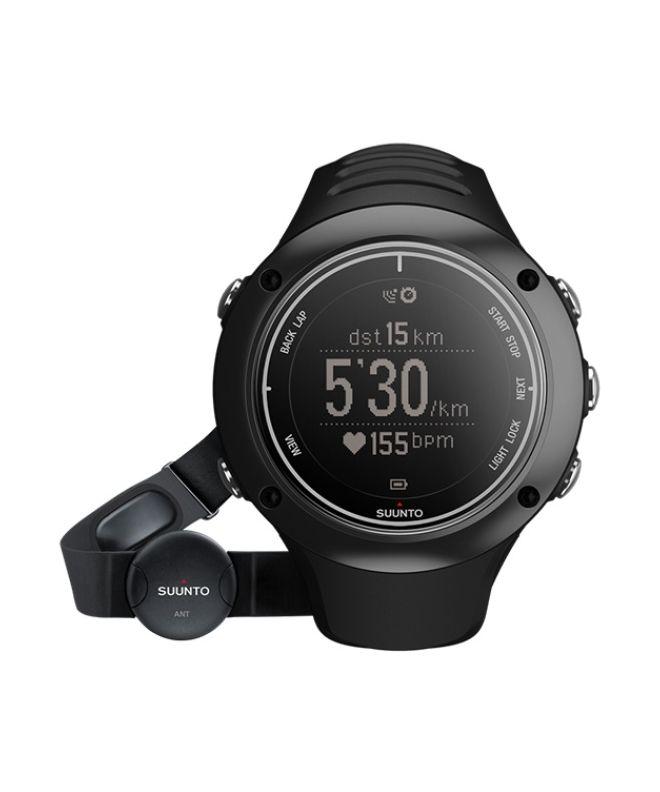 Suunto Ambit2 S Black GPS + HR Limited Edition