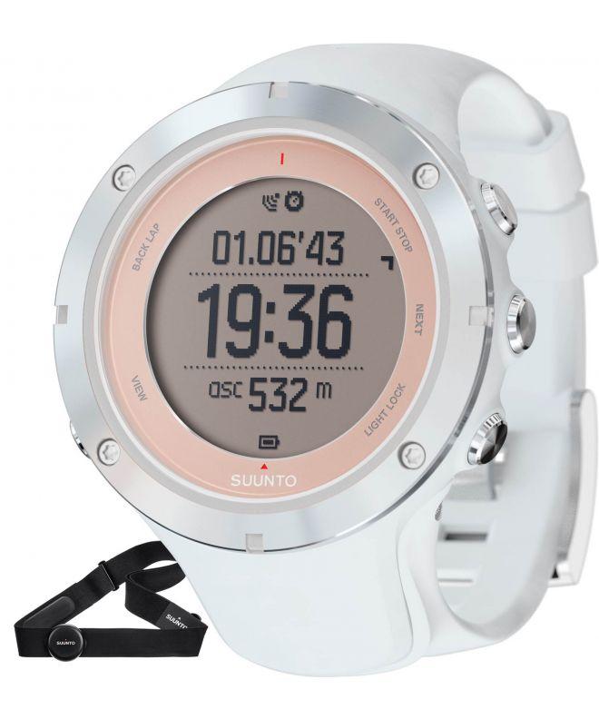 Zegarek Suunto Ambit 3 Sport Sapphire GPS + HR