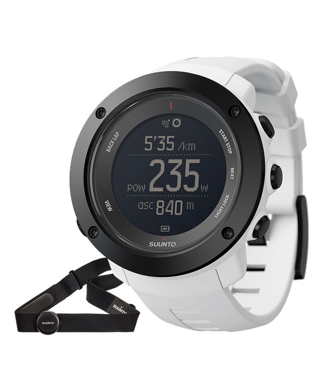 Zegarek Suunto Ambit 3 Vertical White HR