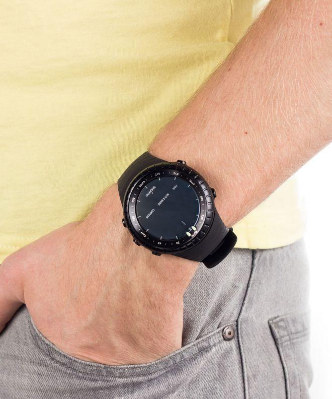 38734ab0e14 Suunto SS014279010 - Zegarek Core All Black • Zegarownia.pl