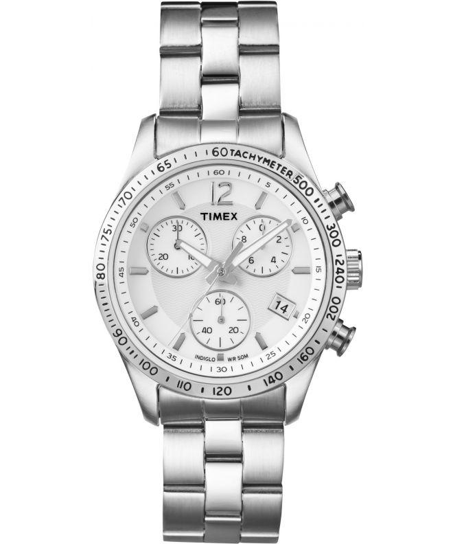 Zegarek damski Timex Chronograph