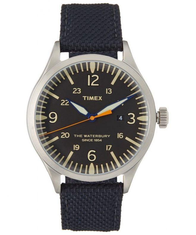 Zegarek męski Timex Waterbury TW2R38500
