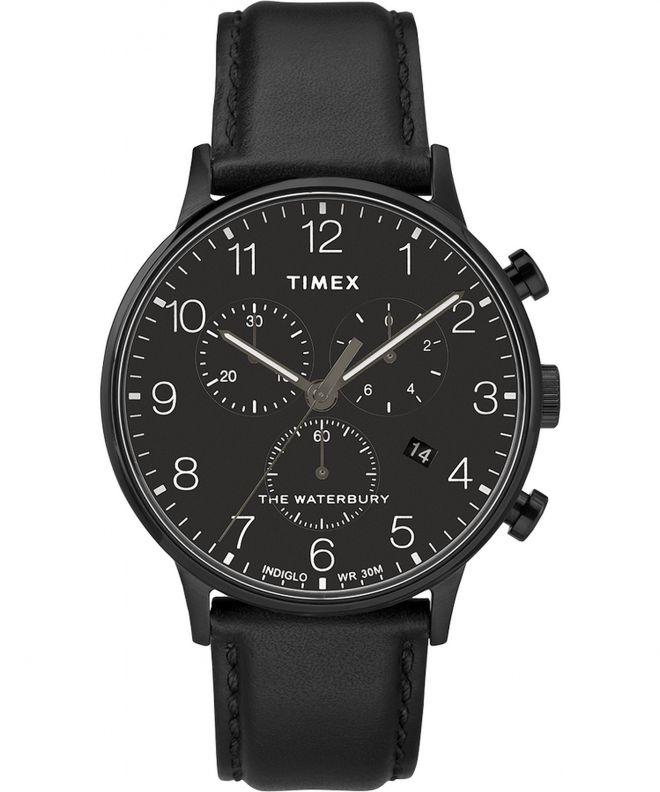 Zegarek męski Timex Waterbury TW2R71800