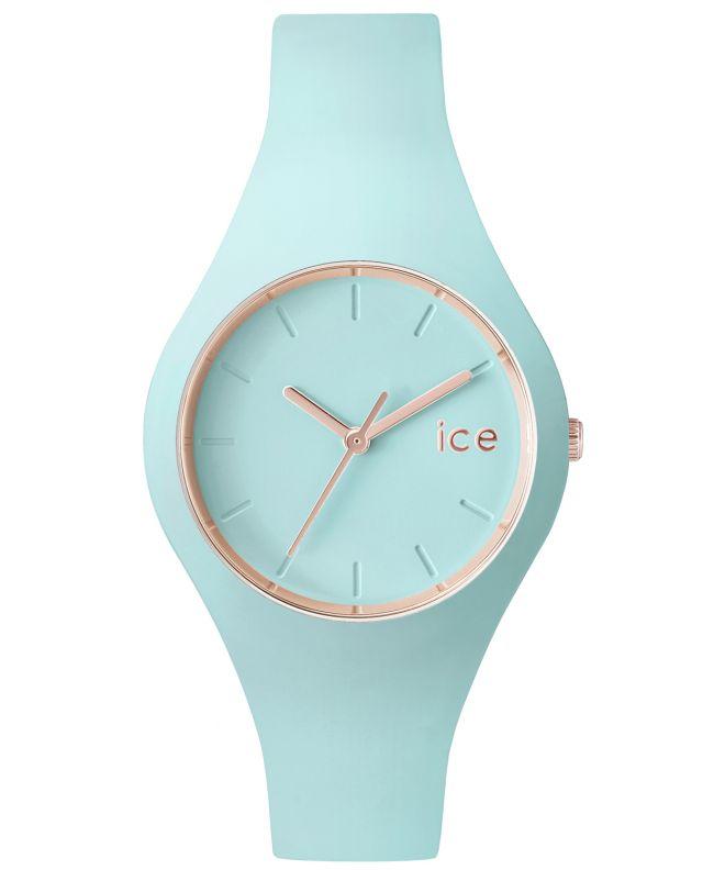 Zegarek damski Ice Watch Glam Pastel Aqua Small 001064