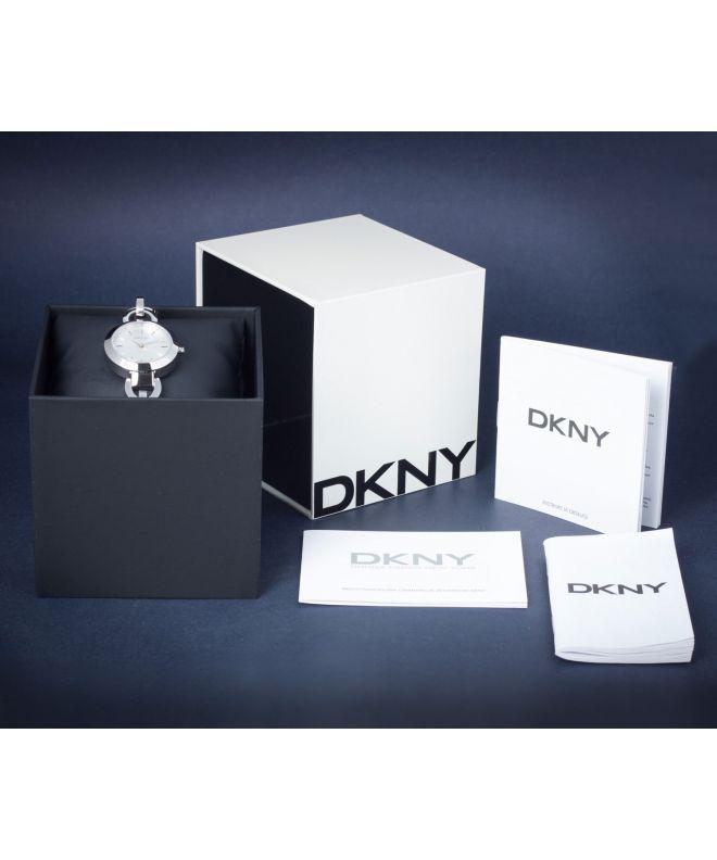 Zegarek damski DKNY Chambers