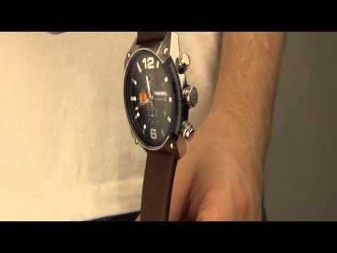 Zegarownia.pl DIESEL CHRONOGRAPH Kod produktu: DZ4204