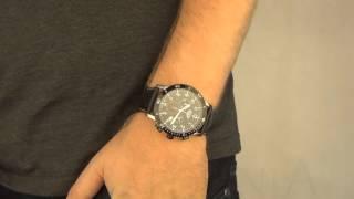 Zegarownia.pl ADRIATICA Chronograph Kod produktu: A1088.Y224CH