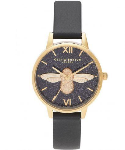 Zegarek damski Olivia Burton Glitter Dial