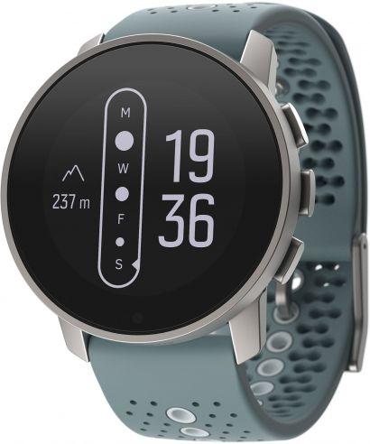 Smartwatch Suunto 9 Peak Moss Gray