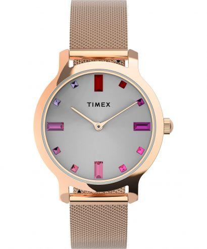 Zegarek damski Timex City Transcend