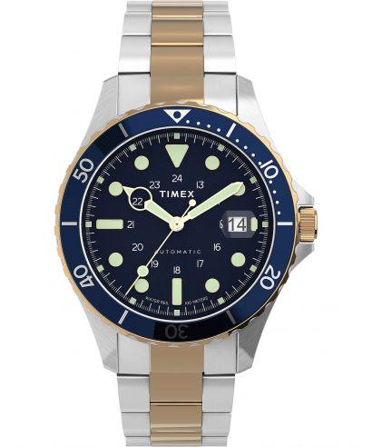 Zegarek męski Timex Navi Automatic