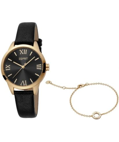 Zegarek damski Esprit Pointy Gift Set