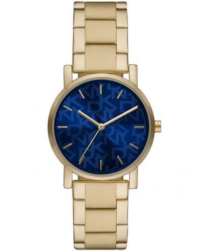 Zegarek damski DKNY Soho
