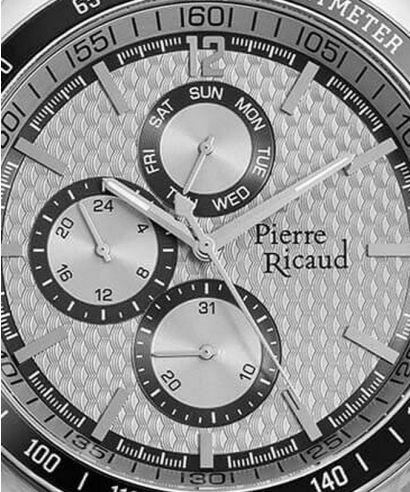 Zegarek męski Pierre Ricaud Multifunction