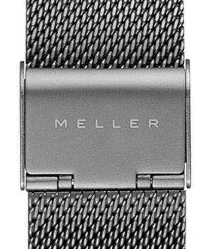 Bransoleta Meller Gun Metal Grey 20 mm