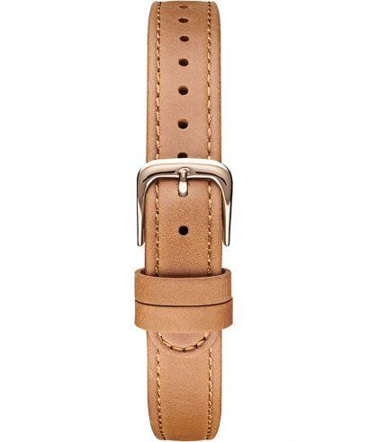 Pasek Meller Camel Roos Leather W 16 mm