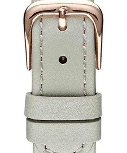 Pasek Meller Grey Roos Leather W 16 mm
