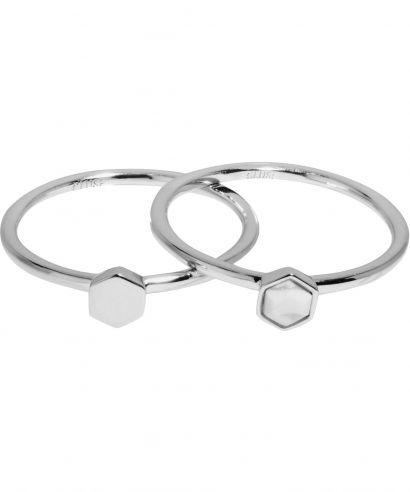 Pierścionek damski Cluse Idylle Ring Set
