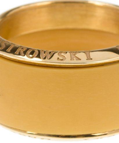 Pierścionek Ostrowski Design Joy Line Max Yellow