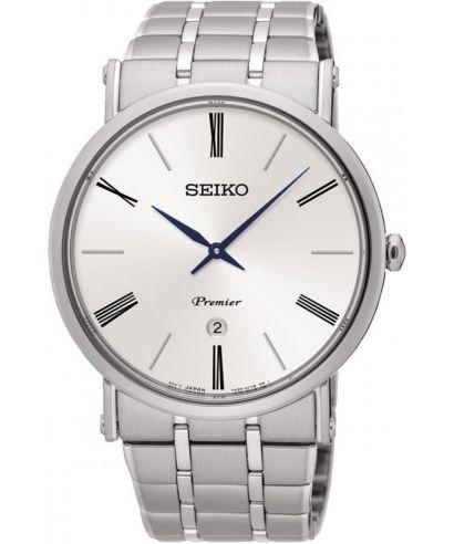 Zegarek męski Seiko Premier