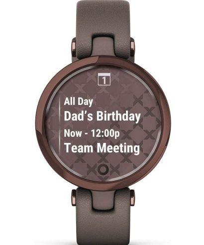 Smartwatch damski Garmin Lily Classic