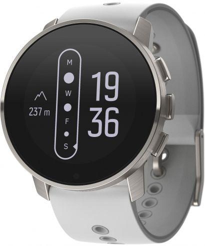 Smartwatch Suunto 9 Peak Birch White Titanium