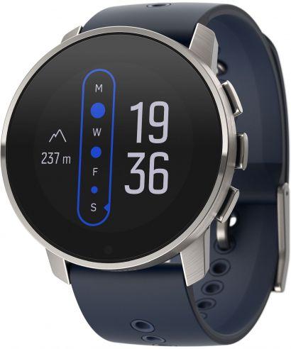 Smartwatch Suunto 9 Peak Granite Blue Titanium