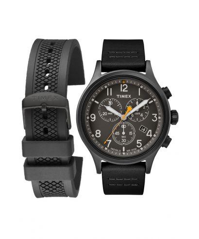 Zegarek męski Timex Allied Chronograph Set + Pasek