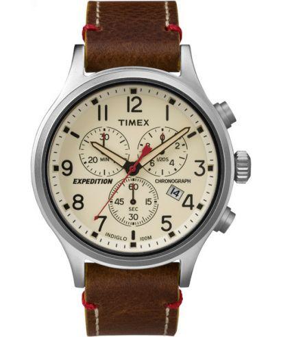 Zegarek męski Timex Expedition Scout Chronograph