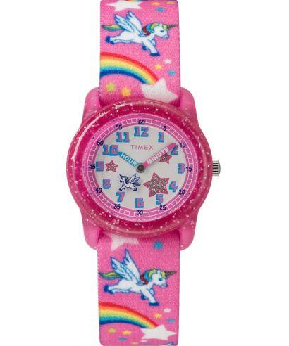 Zegarek Dziecięcy Timex Kids Unicorn Time Teacher