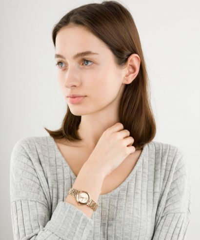 Zegarek damski Anne Klein Diamond