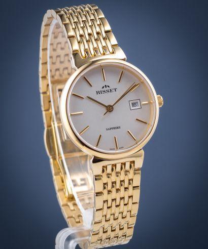 Zegarek damski Bisset Sapphire II