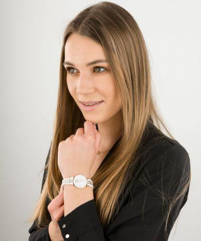 Zegarek damski Emporio Armani AR70004