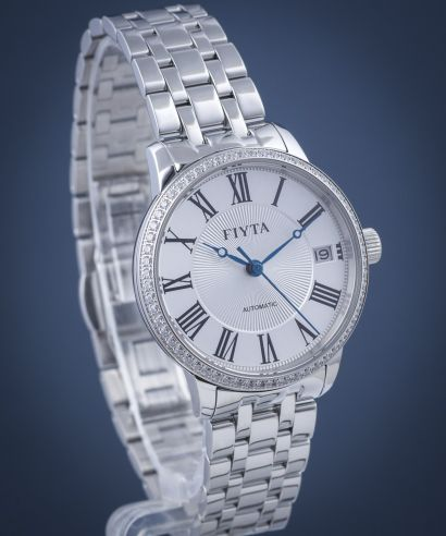 Zegarek damski Fiyta Classic Automatic