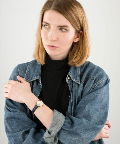 Zegarek damski Fossil Carlie Mini