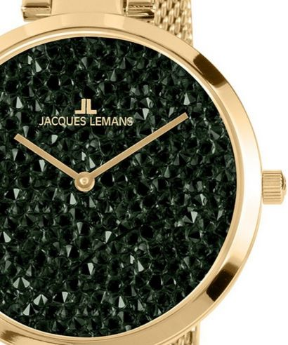 Zegarek damski Jacques Lemans Jewellery Gift Set