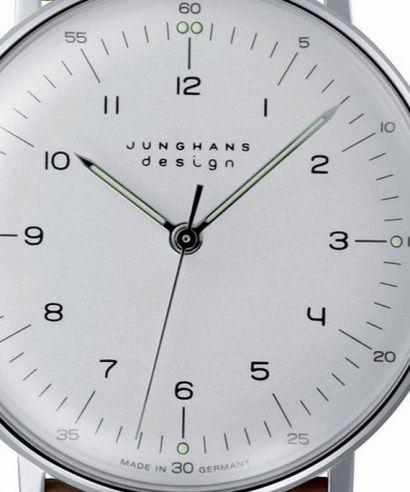 Zegarek męski Junghans max bill Hand-Winding