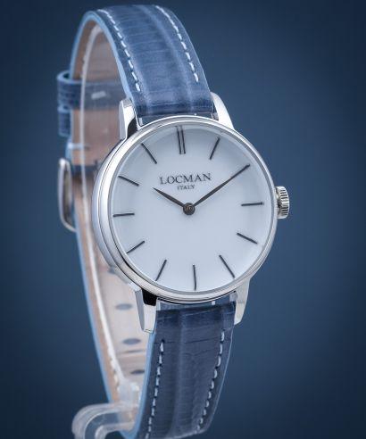 Zegarek damski Locman 1960 Lady Only Time