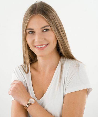Zegarek damski Michael Kors Allie Gift Set