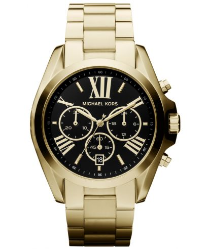 Zegarek damski Michael Kors Brandshaw