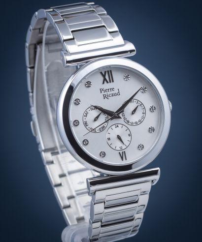 Zegarek damski Pierre Ricaud Multifunction