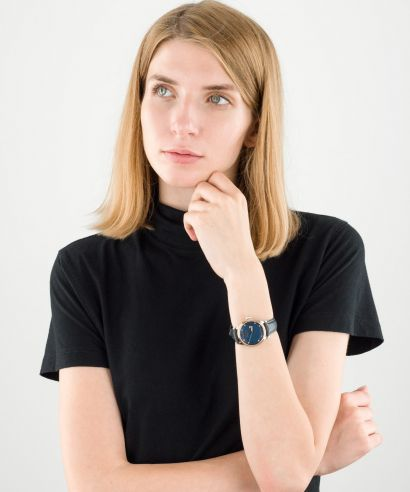 Zegarek damski Rubicon Automatic