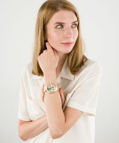 Zegarek damski Rubicon Chronograph
