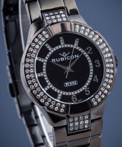 Zegarek damski Rubicon Fashion Outlet