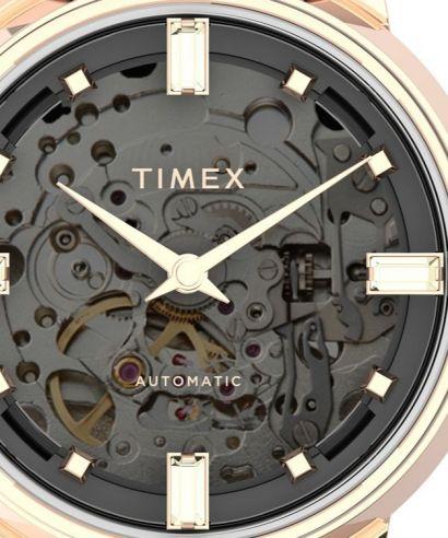 Zegarek damski Timex City Automatic